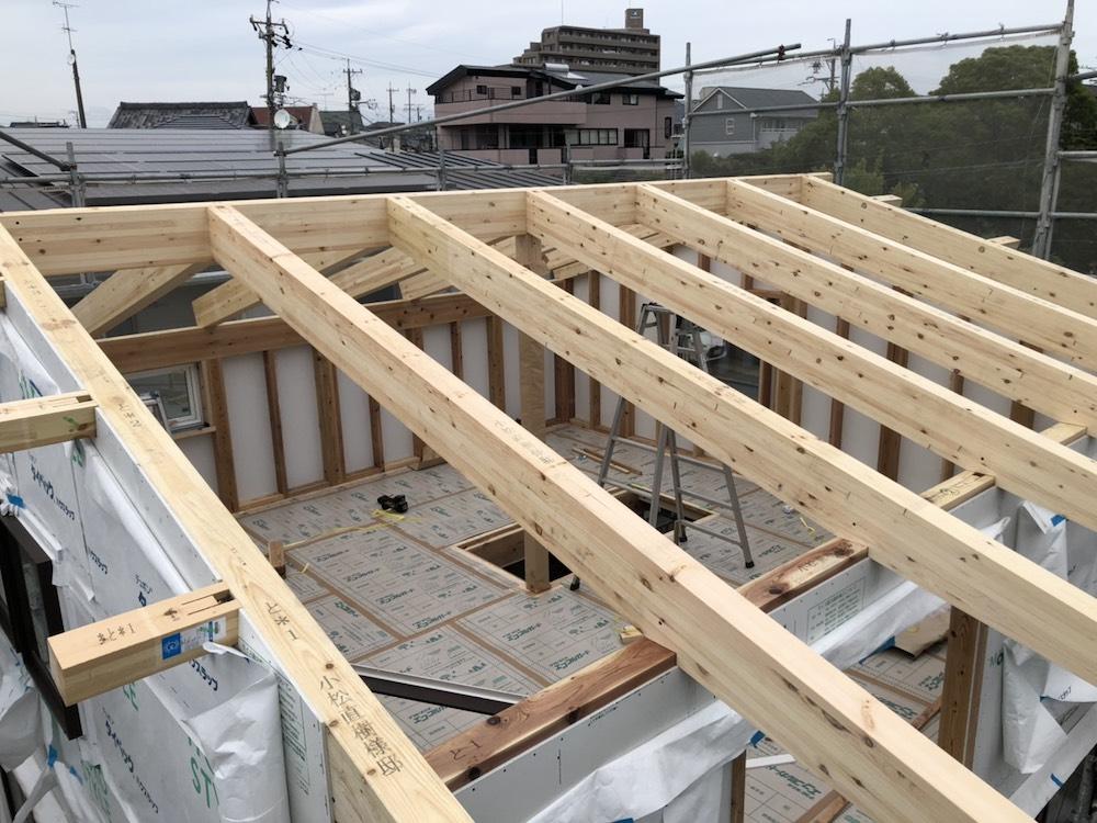 屋根 構造